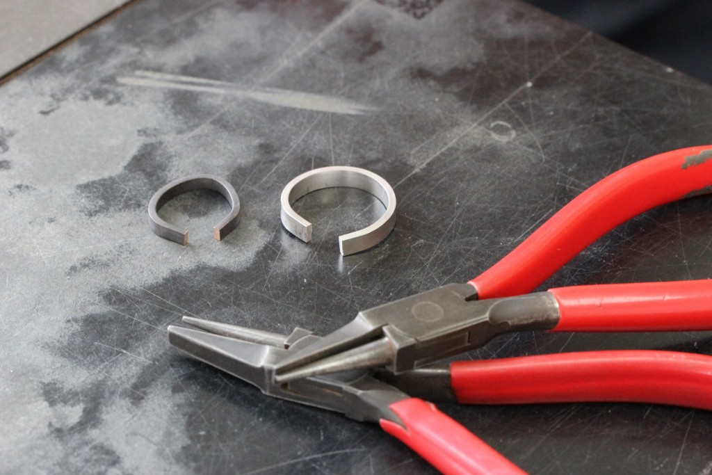 手作り結婚指輪お客様写真94