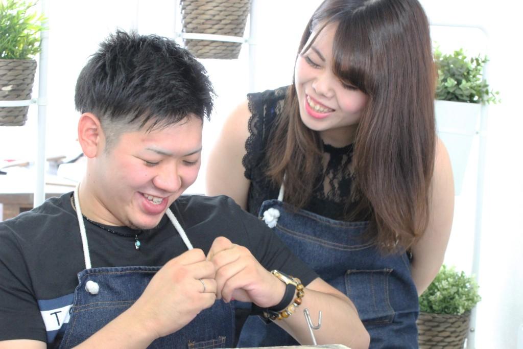 手作り結婚指輪お客様写真96
