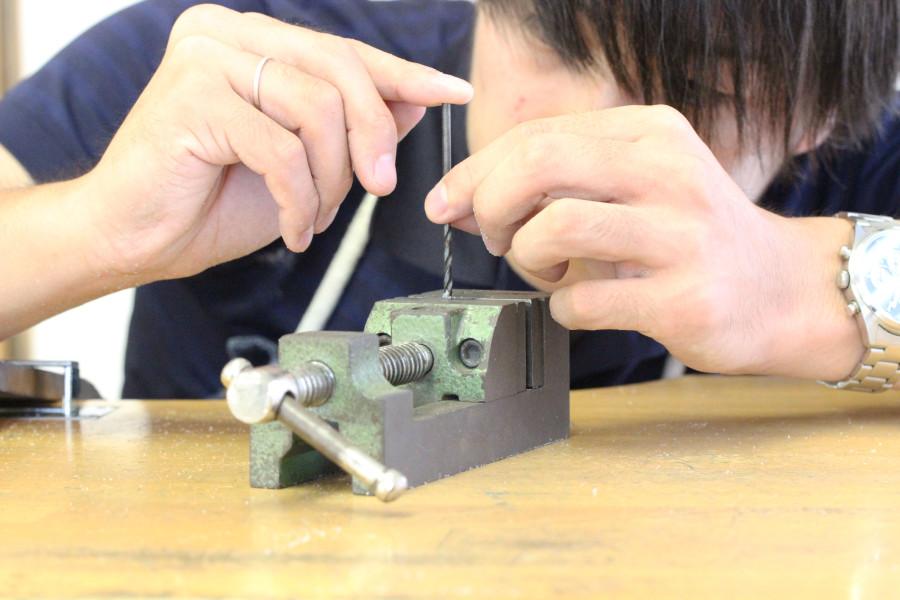 手作り婚約指輪お客様写真5