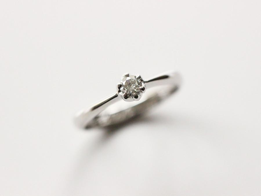 手作り婚約指輪お客様写真9