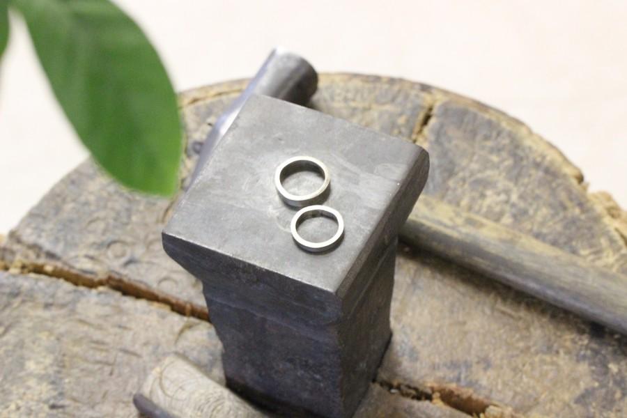 手作り結婚指輪お客様写真128