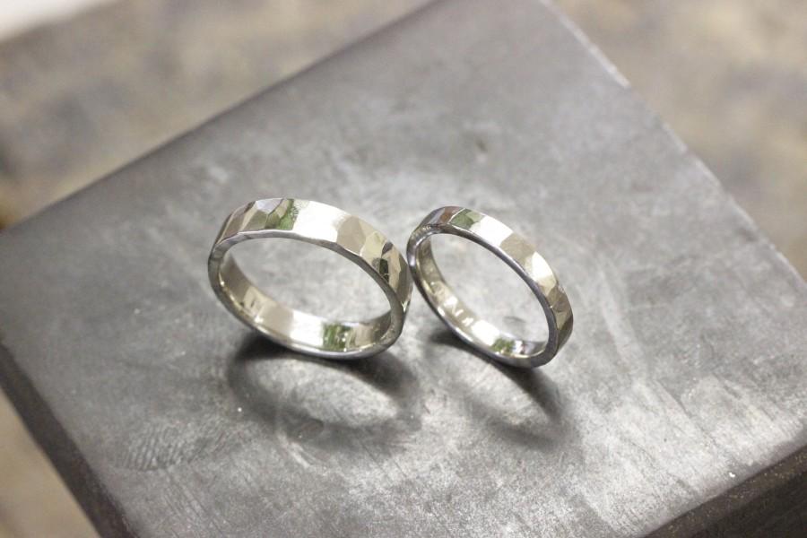 手作り結婚指輪お客様写真130