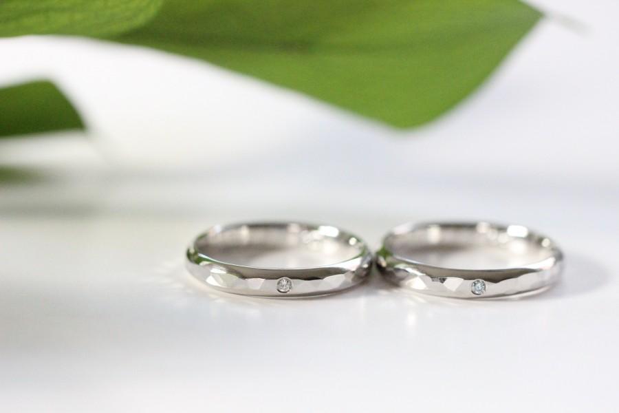 A様結婚指輪1