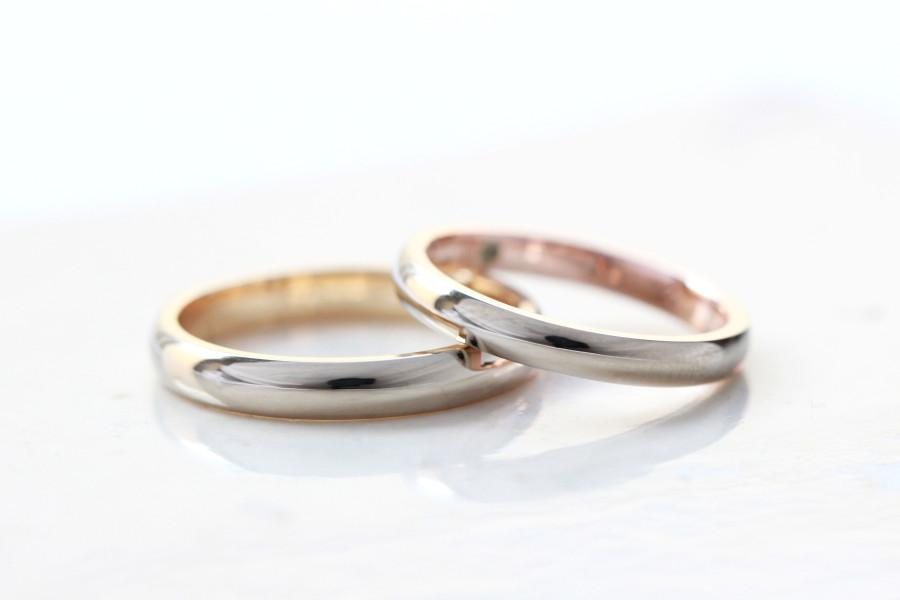 A様結婚指輪3